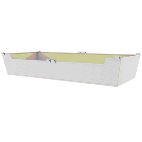 Rev-A-Shelf CBLSL Canvas Cloth Closet Basket Liner - image 1 of 4