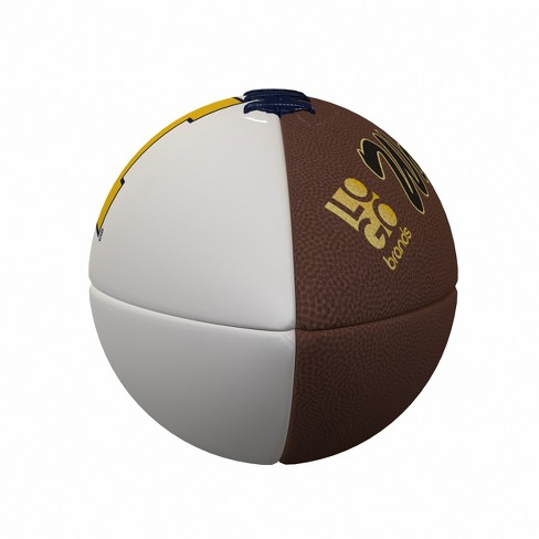 NCAA Michigan Wolverines Official-Size Autograph Football - image 1 of 1