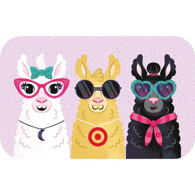 Llamas GiftCard $50