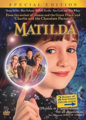 Matilda (Special Edition)(dvd_video)