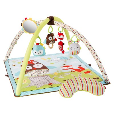 Skip Hop Activity Gym, Woodland Friends
