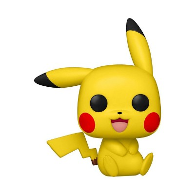 Funko POP! Games: Pokemon - Pikachu