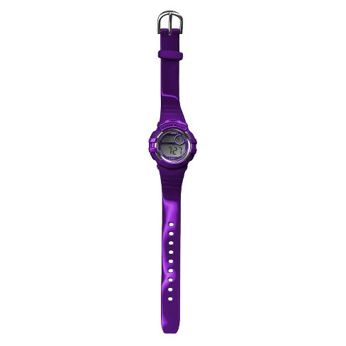 Girls' Dakota Light Up Dial Digital Diver Watch - image 1 of 2