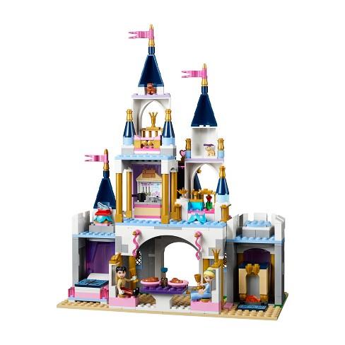 Lego Disney Princess Cinderellas Dream Castle 41154 Target
