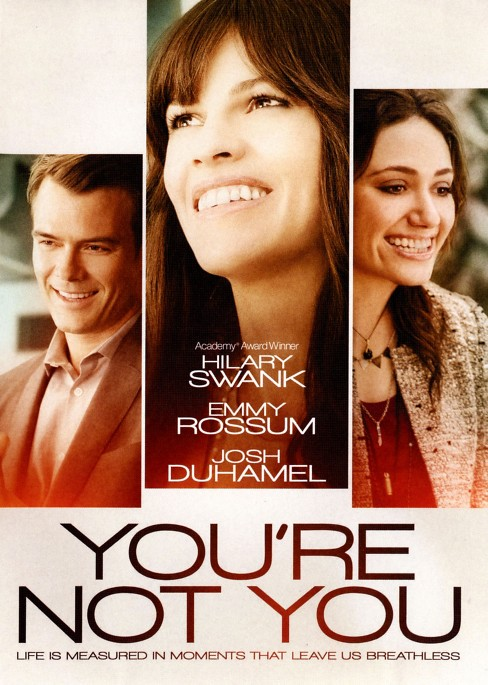 You're not you (DVD) - image 1 of 1