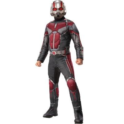 Marvel Endgame Deluxe Ant-Man Adult Costume