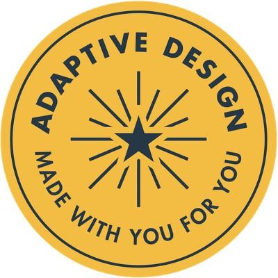 Adaptive Clothing