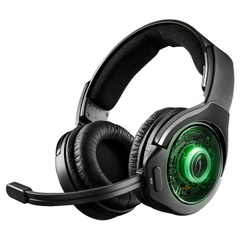 Afterglow AG 9 Wireless Headset for Xbox One - image 1 of 6