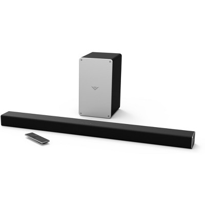 VIZIO 36  2.1 Sound Bar System - Black (SB3621n-E8)