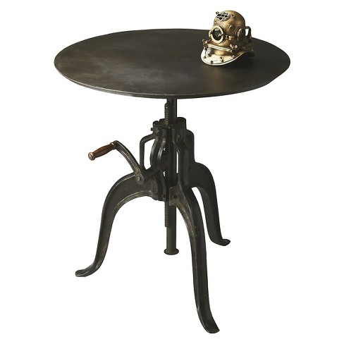 Entry Table Slate Black - Butler Specialty - image 1 of 2