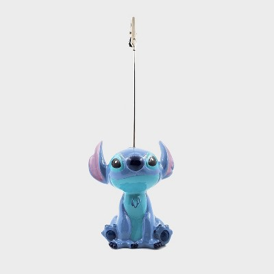 Disney Stitch Photo Display Clip
