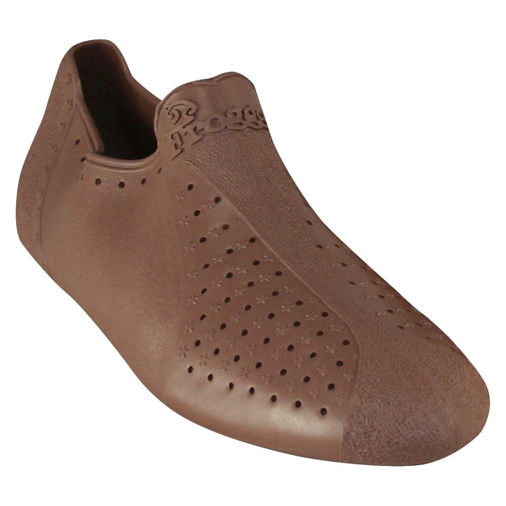 Women's's Froggs All Sport Shoe - Brown (8-8.5), Size: 8