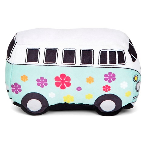 BARK Hippie Van Dog Toy - Lucy's Magic Bus - image 1 of 7