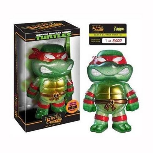 Funko Hikari Teenage Mutant Ninja Turtles Glitter Raphael Japanese Vinyl Figure - image 1 of 1