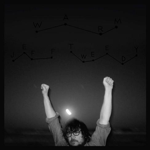 Jeff Tweedy - WARM/WARMER (CD) - image 1 of 1