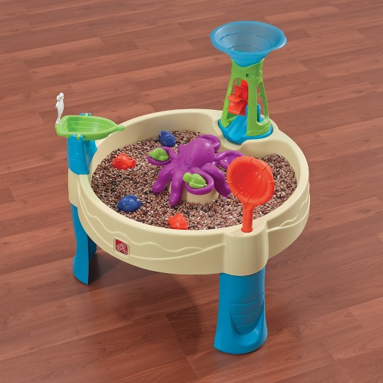 Step2 Wild Whirlpool Water Table image number null