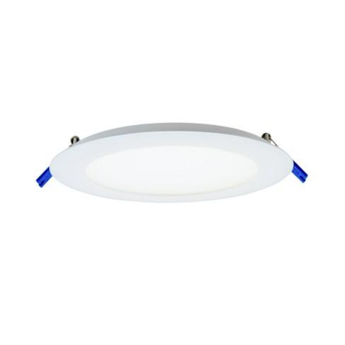 "DALS Lighting 7006-4K Pro Series 6"" LED Recessed Fixture - 4000K & 990 Lumens - image 1 of 1"