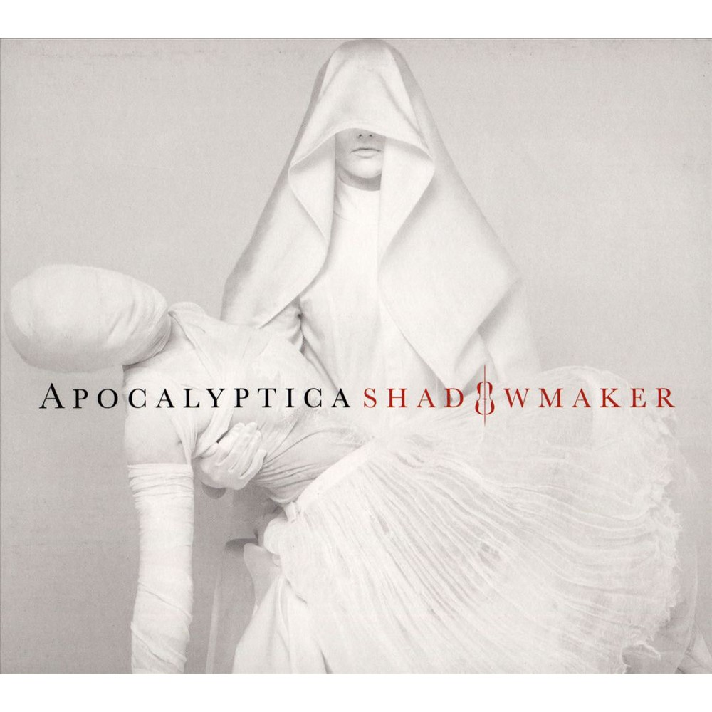 Apocalyptica - Shadowmaker (CD)