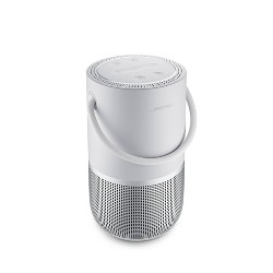 Bose Portable VPA Wireless Speaker - Taylor Silver