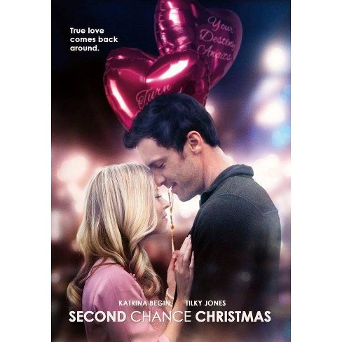 Second Chance Christmas (DVD) - image 1 of 1