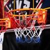 Lancaster 2 Player Junior Indoor Arcade Basketball Dual Hoop Shooting Game Set - image 3 of 4