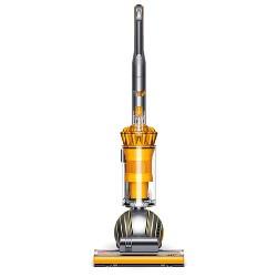 Dyson Ball Multifloor 2 Upright Vacuum - Yellow/Iron