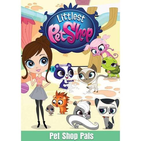 Littlest Pet Shop: Pet Shop Pals (DVD) - image 1 of 1