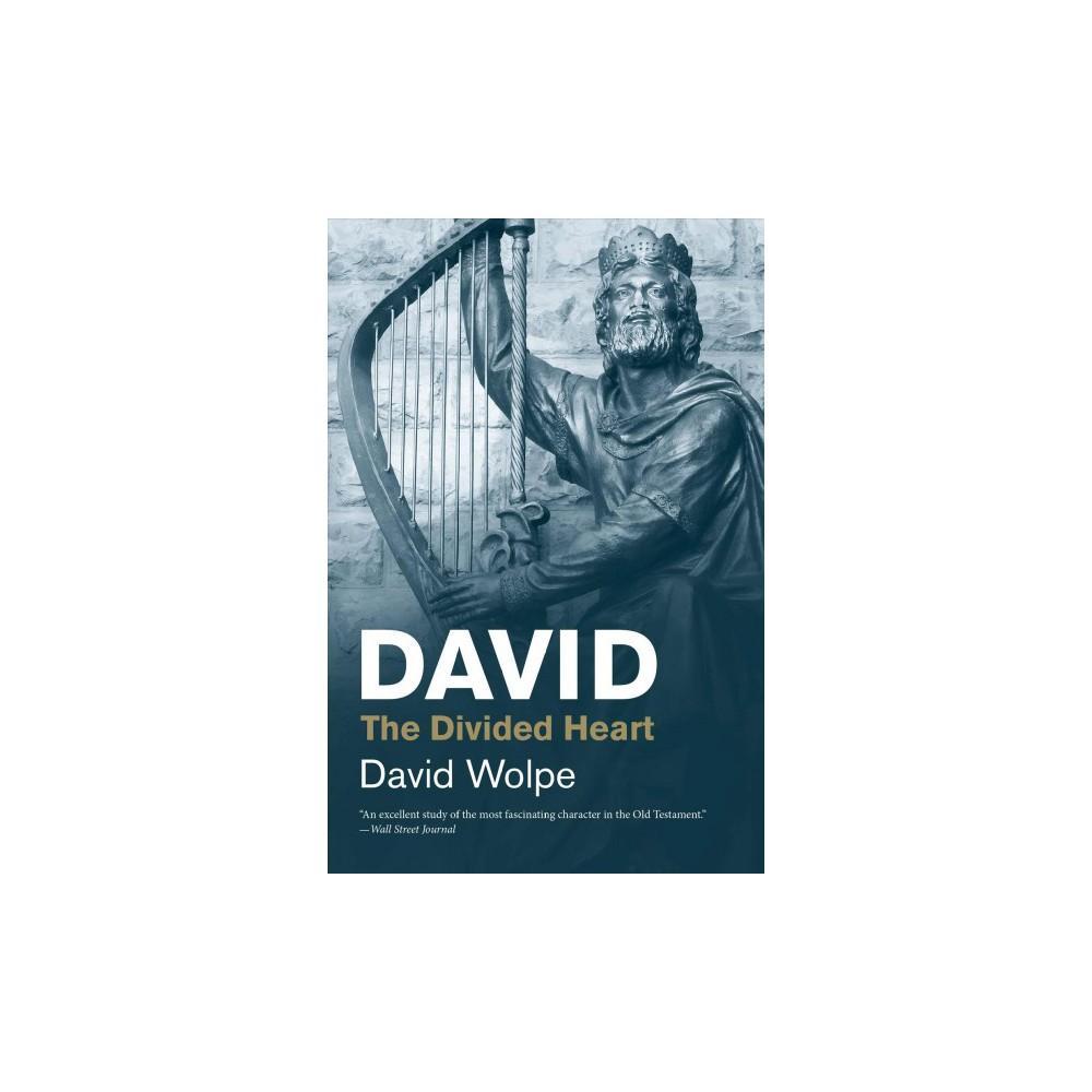 David : The Divided Heart (Paperback) (David Wolpe)