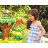 Little Tikes Magic Flower Water Table with Blooming Flower and Accessories - image 3 of 4