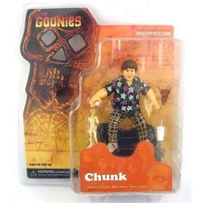 Mezco Toyz Mezco Toys The Goonies Chunk Action Figure