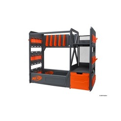 NERF Elite Blaster Rack, toy blaster accessories