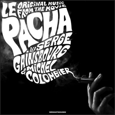 Serge Gainsbourg - Le Pacha (Ost)(Vinyl)