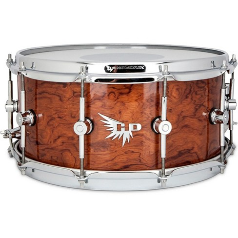 Hendrix Drums Perfect Ply Bubinga Snare Drum - image 1 of 2