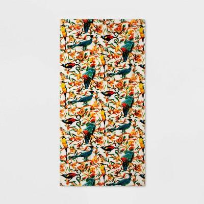 Farrah Aviary Beach Towel - Opalhouse™