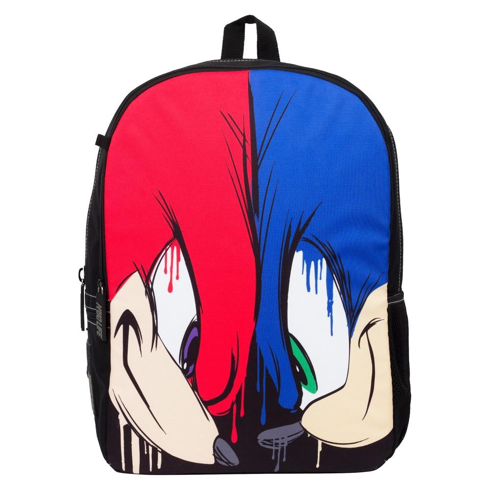 Mojo Life Sonic 17 Kids' Backpack, Black