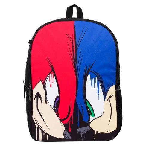 "Mojo Life Sonic® 17"" Kids' Backpack - image 1 of 3"