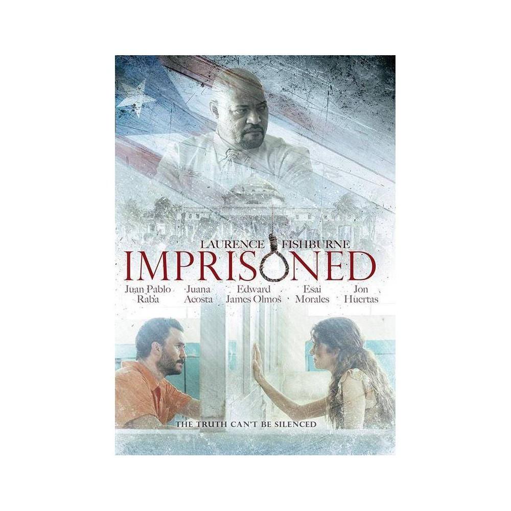 Imprisoned Dvd