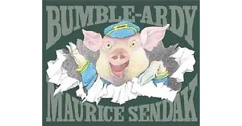 Bumble-ardy (Hardcover) by Maurice Sendak - image 1 of 1