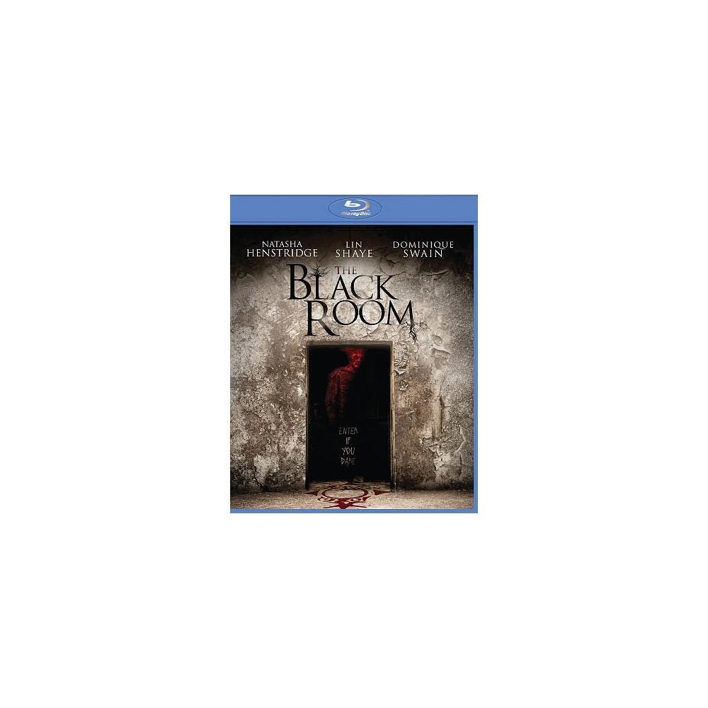 Black Room (Blu-ray), Movies