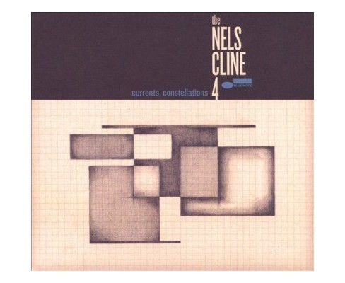 Nels Cline - Currents Constellations (CD) - image 1 of 1