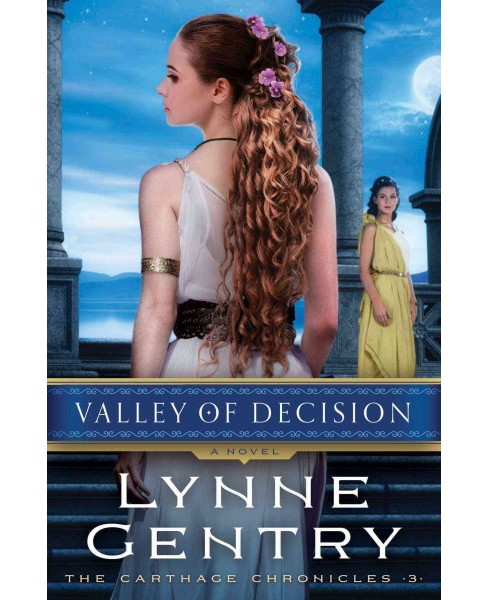 Valley of Decision (Paperback) (Lynne Gentry) - image 1 of 1