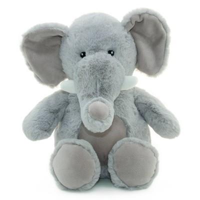 YuMe Baby Plush Elephant