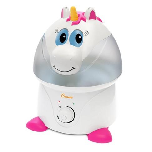 Crane Adorable Unicorn Humidifier - 1gal - image 1 of 4
