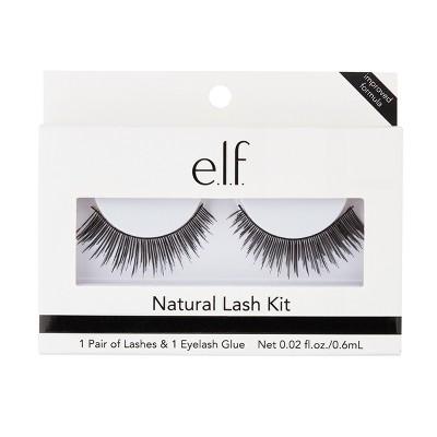 e.l.f. Natural Eye Lash Kit - .04 fl oz