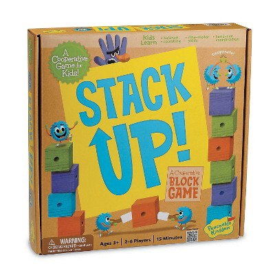 MindWare Stack Up - Early Learning