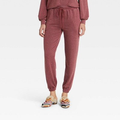 Women's Cozy Washed Jogger Pants - Knox Rose™
