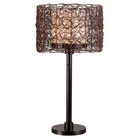 Tanglewood Outdoor table lamp - image 1 of 1