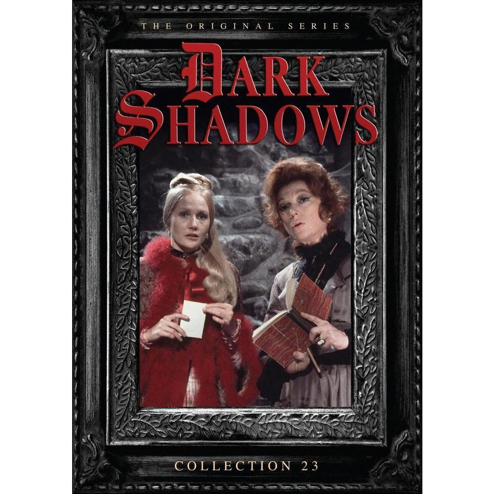 Dark Shadows Collection 23 (Dvd)