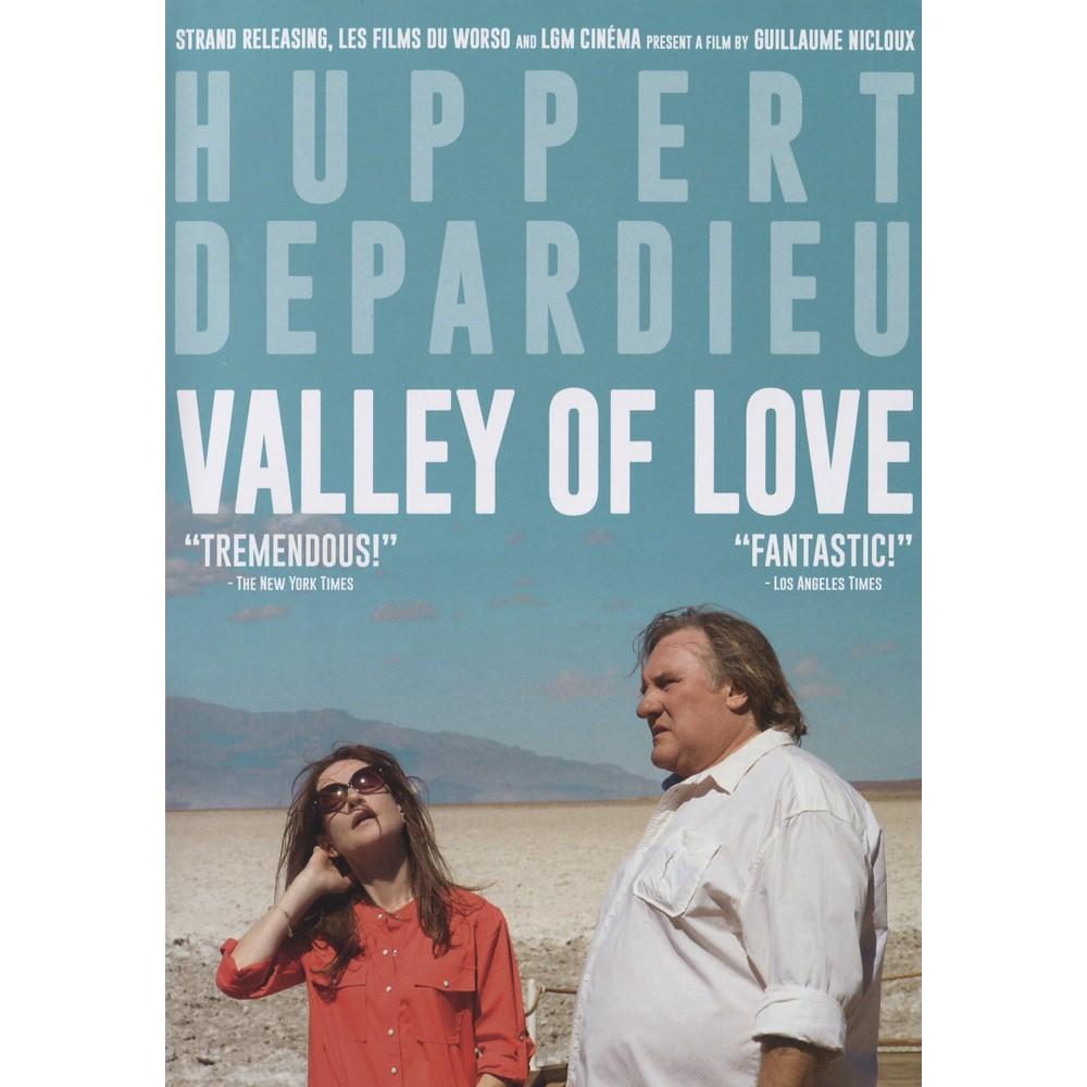 Valley Of Love (Dvd), Movies