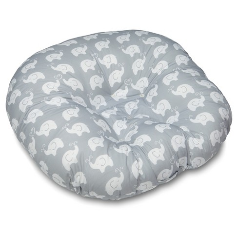 Boppy 174 Elephants Newborn Lounger Target